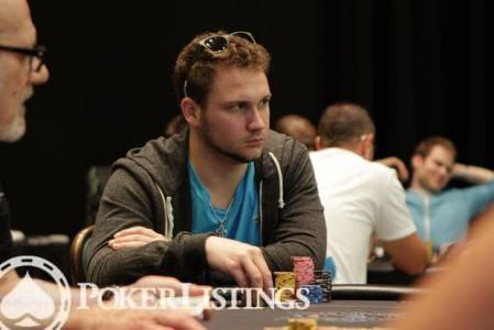 Poker Tips from Pros: Calvin Anderson Unravels Proper Poker Thinking