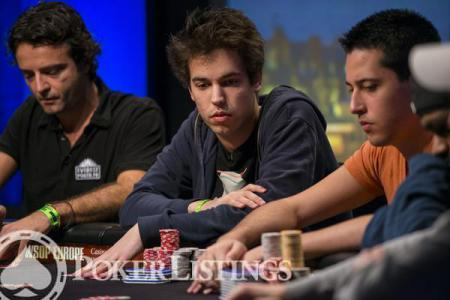Poker Tips from Pros: Dominik Nitsche's Colossal WSOP Advice