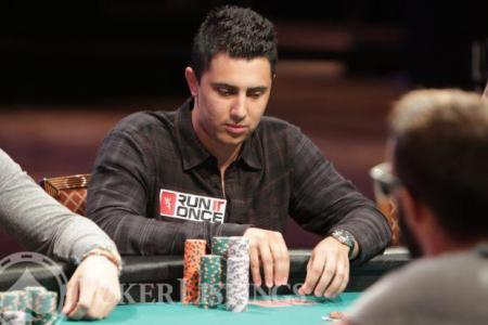 Poker Tips from Pros: Craig McCorkell Cracks 23 Milly Maker Hands