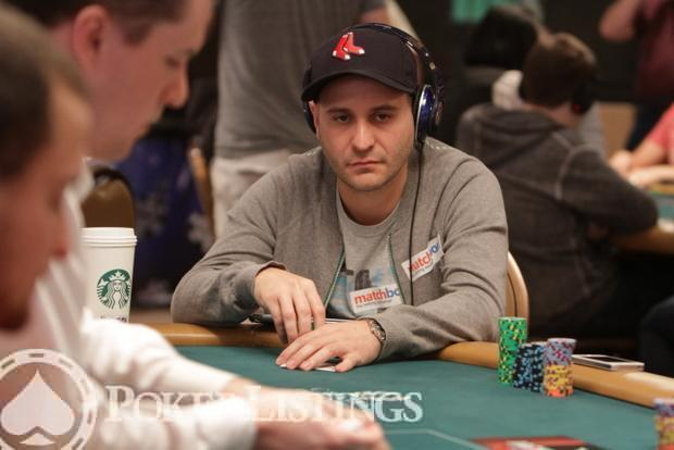 The Art of Poker Table Talk: Romanello Deploys His Chirping Chips