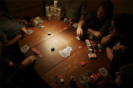 How to Destroy Beginners at the Poker Table