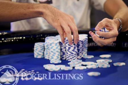 Variance and Poker Pt. 1: How Good Cash-Game Players Outrun Luck