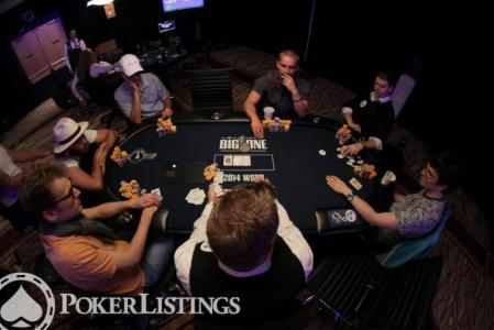 Make Friends with Great Poker Players (Free Poker Strategy Video)