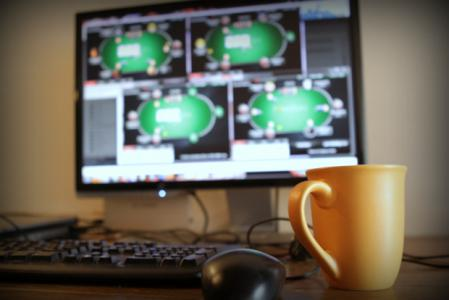 Variance and Poker Pt. 2: The Secret to Controlling Online Downswings