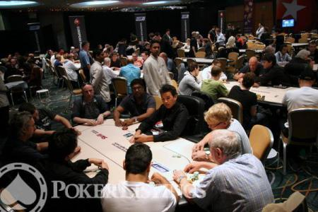 A Fail-Safe, Profitable Strategy for (Some Parts of) Poker Tournaments